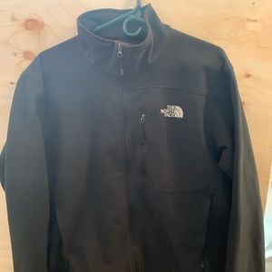 MEN'S APEX CANYONWALL JACKET - Black